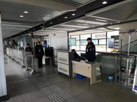 服务上海轨道交通,优质高效安全可靠!